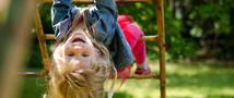 Can playground adventures help reduce symptoms of autism?