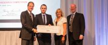 TAU Student Takes First Prize at Broadcom Foundation University Research Competition