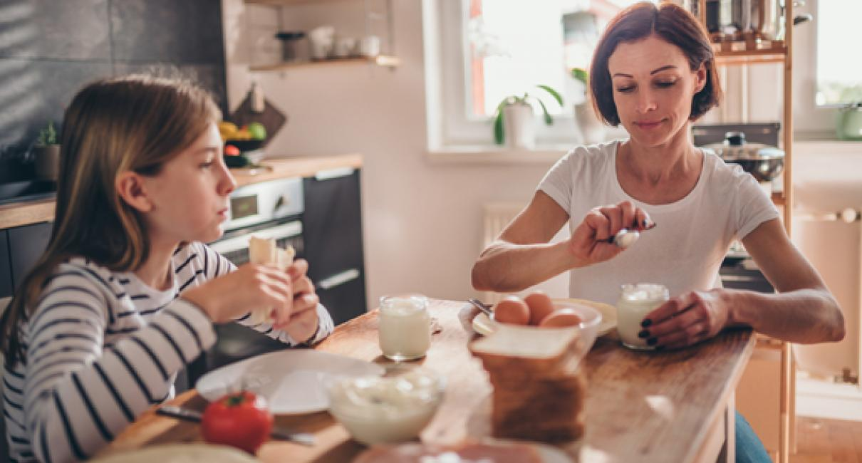 Adolescents with Celiac disease at higher risk of eating ...