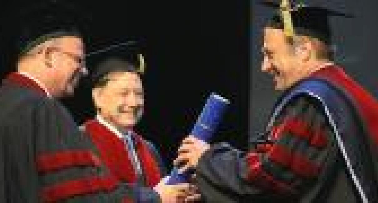 2012 TAU Honorary Degrees Awarded | Mobile | Tel Aviv University
