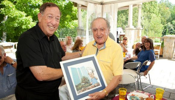 David Azrieli 90th birthday