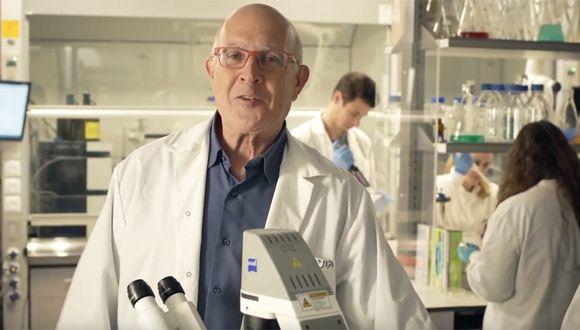 Prof. Jonathan Gershoni