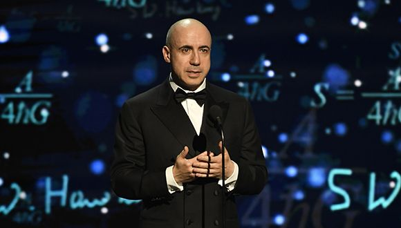 Yuri Milner (Steve Jennings/Getty Images)