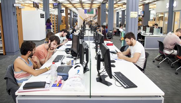 Digital Learning: TAU 1st in Israel, 22 in the World According to International Ranking