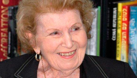 Sylvia Smaller-Winnikow
