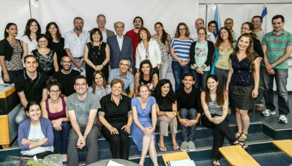 Argentineans Recognize Excellence in the Life Sciences