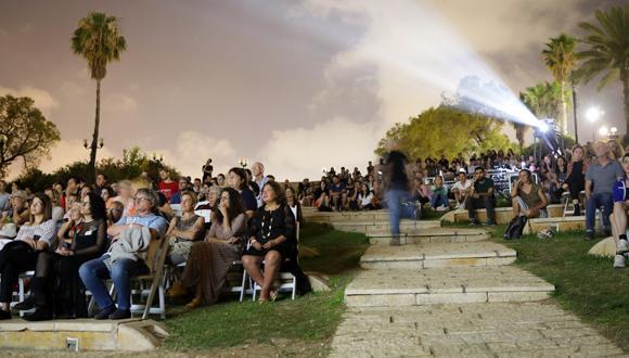 TAU film festival celebrates women in its 20th edition
