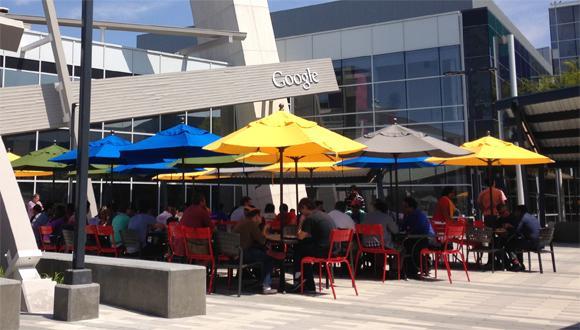 google tel aviv. View Of Google Offices. (Photo: Wikimedia) Google Tel Aviv