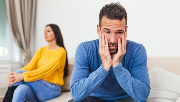 Unhappy Marriages Can be Fatal