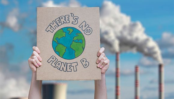 Our Planet in the Hands of Academia