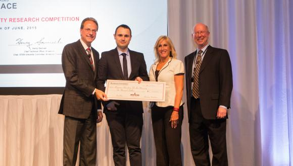 Broadcom Foundation University Research Competition
