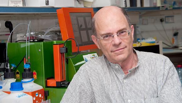 Prof. Yosef Shiloh