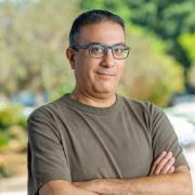 Prof. Yaniv Assaf