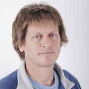 Prof. Barak Weiss