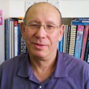 Prof. Chaim Pick