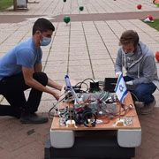 TAU's First Autonomous Boat is Ready to Sail