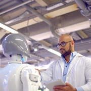 Artificial Intelligence: Exploring the Interface between Man and Machine