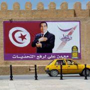 Expert Analysis: What Ben Ali Stole