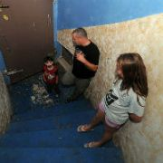 Israeli Teens Pay a High Psychological Toll When Raised in Conditions of Conflict