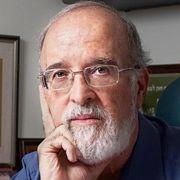 Prof. Isaac Ben-Israel Receives the IEEE Leadership Award