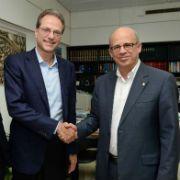 Broadcom Foundation Establishes Cyber Research Fund at Tel Aviv University