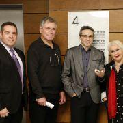 Dan David Center for Human Evolution and Biohistory Inaugurated