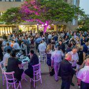 BOG 2016: Dental School Celebrates 40th Anniversary
