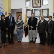 New Tel Aviv University Friends Association in Ecuador