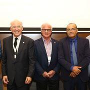 BOG 2018: Annual Gandel Forum Wows Governors