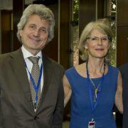 Marian Gertner Institute for Medical Nanosystems: 10 Years of Innovation