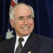 Former Australian Prime Minister Awarded TAU's Highest Honor