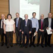 Kadar Family Award for Outstanding Research Inaugurated at Tel Aviv University