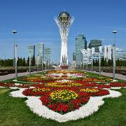 Kazakhstani Friends