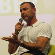 Liev Schreiber talks filmmaking at TAU