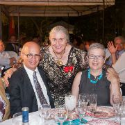 Spanish Friends Welcome TAU to the Andalusia Region