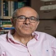 Prof. Menachem Lorberbaum