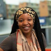 African Social Entrepreneur Chooses TAU