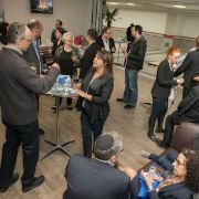 Canadian Alumni and Young Professionals Meet & Mingle