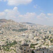 Expert Analysis: Is a Third Intifada Brewing?