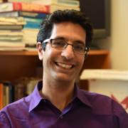 Dr. Noam Ben-Eliezer