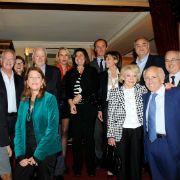French Friends Host Theatrical Preview