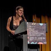 Raising the Bar in Film (Photo: Nathan Cox, Palm Springs International ShortFest)