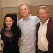 Australian Friends Enjoy Piano Recital