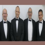 And the Oscar goes to… Guy Dorman, Dr Zvi Reznic, Prof. Meir Feder and Ron Yogev