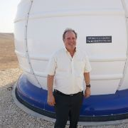 Wise Observatory at Tel Aviv University Gains a Meaningful Gift