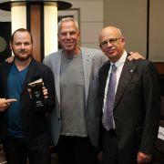 Tisch Film & TV School Hosts First Annual Influencer Award