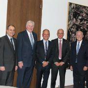 TAU and University of Toronto Celebrate Collaboration
