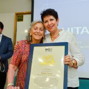 BOG 2016: Yoran-Sznycer Scholarships Awarded