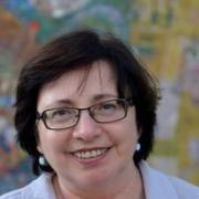 Dr. Vera[Vera Kaplan] Kaplan