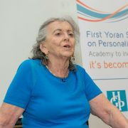 BOG 2016: TAU Launches Yoran Symposium on Personalized Medicine